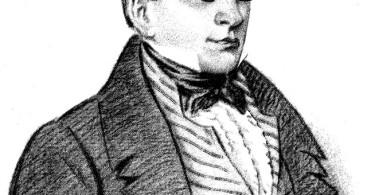 Грибоедов Александр Сергеевич (1795-1829)