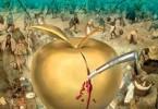 Татьяна Устинова «Сразу после сотворения мира»