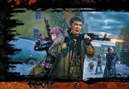 Алексей Штейн «Еще один человек»