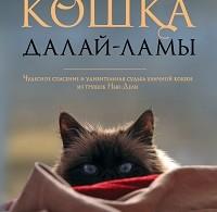 Дэвид Мичи «Кошка Далай-Ламы. Чудесное спасение и удивительная судьба уличной кошки из трущоб Нью-Дели»