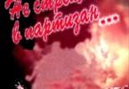 Эдуард Нордман «Не стреляйте в партизан…»
