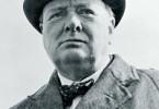 Эндрю Малхолланд «Черчилль»