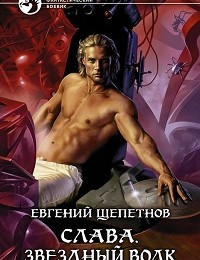 Евгений Щепетнов «Слава. Звёздный волк»