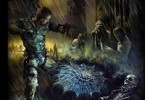 Константин Кривчиков «Хроники ада»