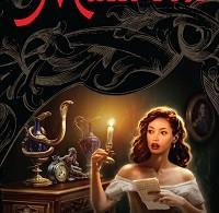 Мередит Митчел «Змея в гостиной»
