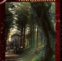 Чародейская Академия. Книга 1. Санта-Ралаэнна