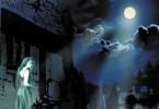 Роза Листьева «Дом у кладбища»
