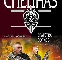 Сергей Соболев «Братство волков»