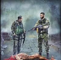 Сергей Вольнов «Зона Посещения. Должник»