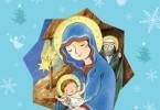 Татьяна Стрыгина «Рождественская книга для детей (сборник)»
