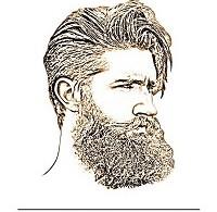 Владимир Клепачёв «История одной бороды»