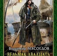 Владимир Мясоедов «Ведьмак двадцать третьего века»