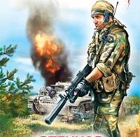 Юрий Корчевский «Спецназ всегда Спецназ. Прорыв диверсанта»