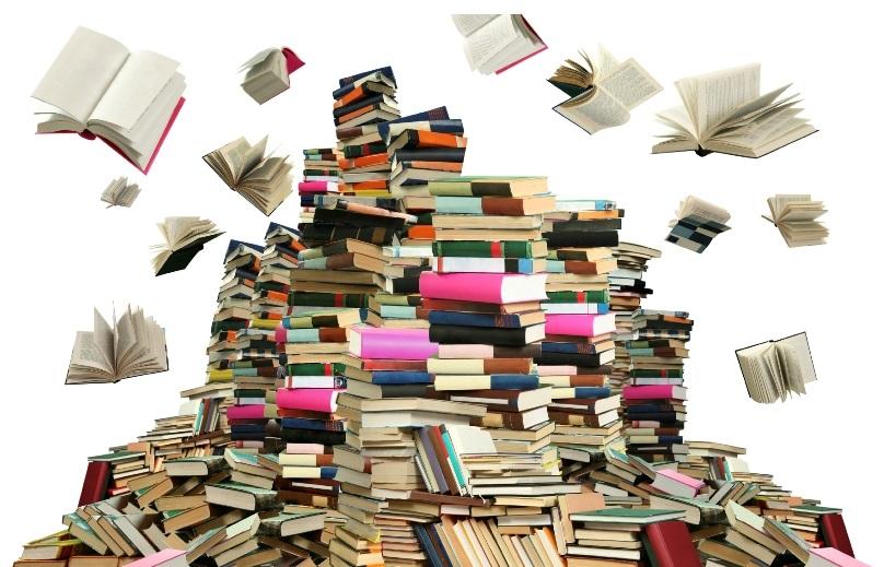 бета версия виртуального издательства Bookscriptor