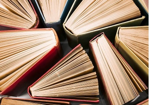 Топ 20 популярных новинок книг 2015 года