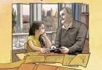 Дмитрий Плынов «Завтрак с Варварой, или Поговори со мной папа»