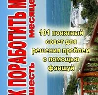 Дмитрий Покровский «Как поработить мир за 6 месяцев. 101 понятный совет для решения проблем при помощи фэншуй»