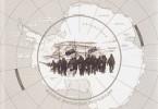 Эпсли Черри-Гаррард «Самое ужасное путешествие»