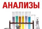 Леонид Рудницкий «О чем говорят анализы»