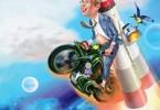 Максим Забелин «Первый человек на Марсе»
