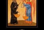 Николай Посадский «Из творений преподобного Ефрема Сирина. Об антихристе, кончине мира и Страшном Суде»