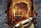 Том Харпер «Секрет покойника»