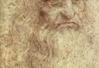 Вера Калмыкова «Леонардо да Винчи»