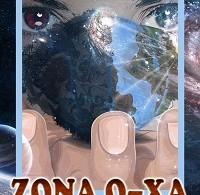 Виктор Грецкий «Zona O-XА. Книга 1. Чёрная дыра»