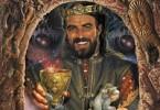 Юрий Никитин «Передышка в Барбусе»