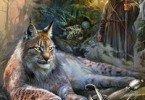 «Рысь Господня» Игорь Негатин
