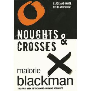 «Крестики-нолики» Мэлори Блэкмен