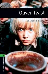 «Oliver Twist» Charles Dickens