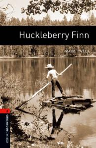 «Huckleberry Finn» Марк Твен