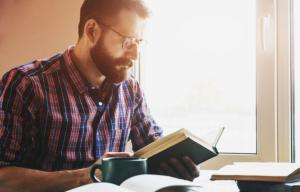 Книги, которые должен прочитать каждый мужчина