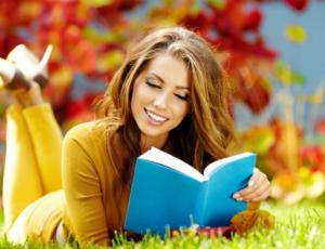 10 книг поднимающих настроение и выводящих из депрессии