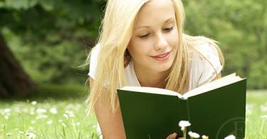 Подборка книг для девочек подростков