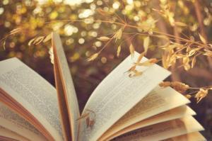 Список книг для вдохновения
