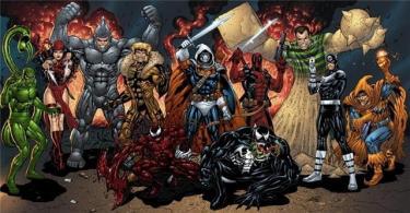100 лучших злодеев комиксов по версии IGN