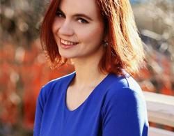 Александра Черчень - фото автора