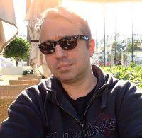 Андрей Круз - фото автора
