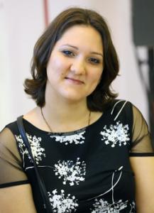 Анна Гаврилова - фото автора