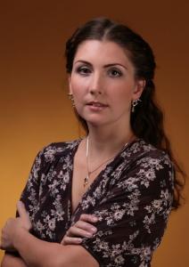 Елена Михалкова - фото автора