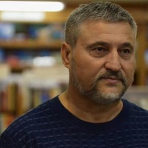 Евгений Щепетнов - фото автора