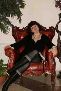 Франциска Вудворт - фото автора