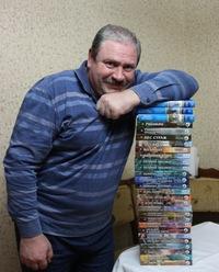 Константин Калбазов - фото автора
