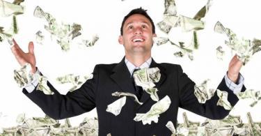 Лучшие книги о том, как стать миллионером