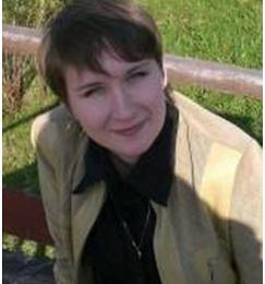 Наталья Косухина - фото автора
