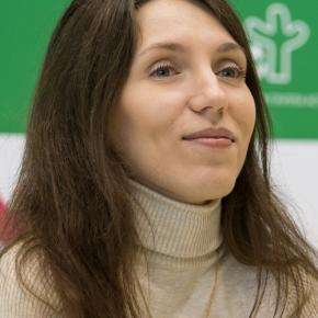 Наталья Жильцова - фото автора