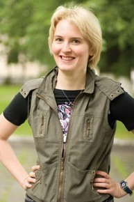 Ольга Громыко - фото автора