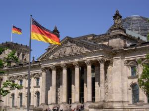 Популярные немецкие писатели